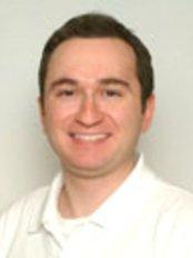 Dr. Necakovski Dental Practice - Dental Clinic in North Macedonia