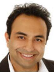 Rosebank Dental Practice - Dr Shameek Popat