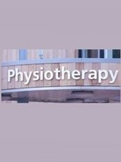 Physiotherapy Department - Physiotherapy Clinic in the UK