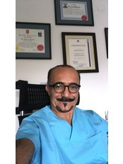 Dr Mehruz Cevadzade Eye care and Cosmetic Eye surgery Clinic - Dr Mehruz Cevadzade -Ophthalmologist