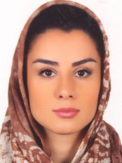 Dr.Ardavan Etemadi - Dental Clinic in Iran