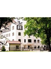 The Latvian American Eye Center - Eye Clinic in Latvia