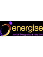 Energise Therapy,Sports Injury and Shockwave Therapy Clinic - Massage Clinic in Ireland