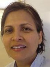 The North Street Clinic - Dr. Nita Gupta, Principal Dentist & Oral surgeon