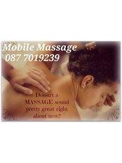 Mobile Massage - Massage Clinic in Ireland