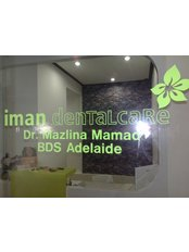 Klinik Pergigian Iman Dentalcare - Dental Clinic in Malaysia