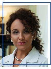 Dr. Ianishevskaya - Holistic Health Clinic in Ukraine