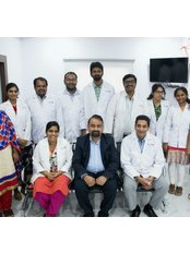 GA Dental Clinics-Malakpet - Dental Clinic in India