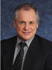 Dr. Jonathan Tversky - Oral Medicine - Dental Clinic in Australia