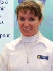 Victoria Kuzina, DMD - Dental Clinic in Canada