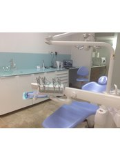 DENTAL CLINIC DR.MARIA PAPAGIANNI -KRYFTH - Dental Clinic in Cyprus
