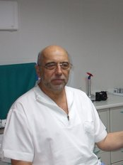 Dental Services Hungary - Prof Janos Szabo Dentist Hungary