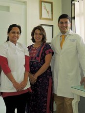 Clarus dental specialities - Dental Clinic in India
