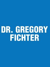 Dr. Gregory Fichter - Dental Clinic in Canada