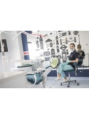Bucharest British Dental Place - Dental Clinic in Romania