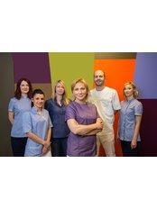 Dental Clinic Cukon - Our Team