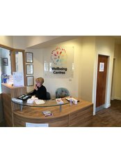 Physiotherapy Works - Elland Reception