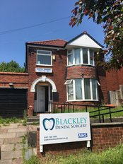 Blackley Dental Surgery - Dental Clinic in the UK