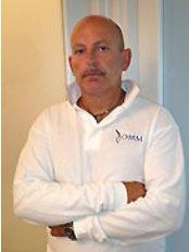 Studio Massofisioterapico Synergy - Osteopathic Clinic in Italy