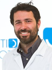 Dr. Giuseppe Citino DDS Orthodontic Specialist - Dental Clinic in Italy