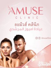 Amuse Clinic - Holistic with Antiaging