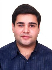 Colonels Dental Clinic - Dr Nipun Chopra