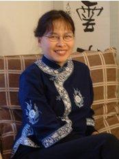 Jianfeng Acupuncture Edinburgh - Chinese Acupuncture in Edinburgh