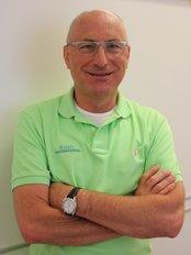 Dr Gajda Dental Clinic - Dr Stanislaw Gajda
