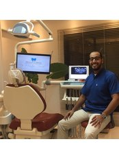 Dr.Mustafa Gameel Dental Clinic - Dr.Mustafa Gameel -MDS -PERIODONTIST