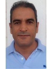 Dr. Ismael - Dr.Ismael Nazir