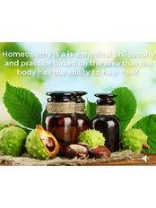 JBA Swati Shah Homeopathy Center LLC - Holistic Health Clinic in United Arab Emirates