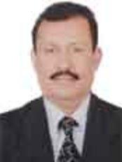 Dr. Rakesh Sood -  Dr. Rakesh Sood