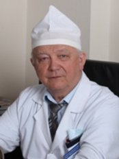 State Center Plastic Surgery - Plastic Surgery Clinic in Russia