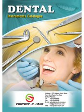 Protect N Care - Dental Clinic in Pakistan