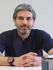 Trapianto Capelli Turchia Dr Serkan Aygin - Hair Loss Clinic in Italy