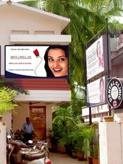 Cosmetic Dental Centre Pvt. Ltd. - Dental Clinic in India