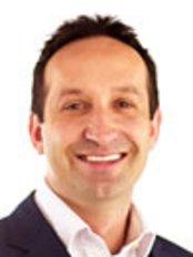 Melior Clinics – Stamford - Dr Timothy Beazleigh