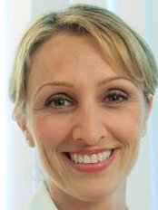 Dr. Med. Corina Roscheisen - Eye Clinic in Switzerland