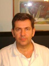 Dr. Davor Curkovic - Dental Clinic in Croatia