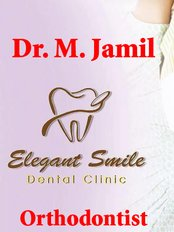 Elegant Smile Dental Clinic-Dr.Mohamed Jamil - Dental Clinic in Egypt