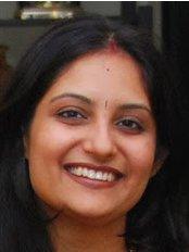 iDENT Clinic - Shivangi Jain