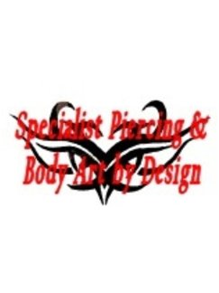 Specialist Piercing And Body Art By Design In Coventry