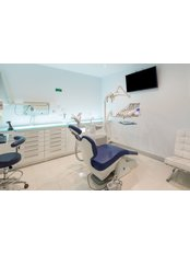Dental Essence - inside our dental room