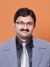 Dr Prateeks ENT Cure & Care - Prateek Nayak