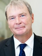Dr Robert Bruce Allbrook - Plastic Surgery Clinic in Australia