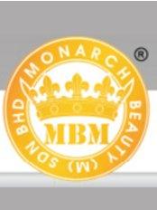 Monarch Beauty (M) Sdn Bhd Selangor - Beauty Salon in Malaysia