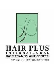 Hair Plus International Hair Transplant - Hair Loss Clinic in Pakistan