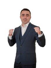 BeeaWarrior - Nuno Pires Mind Coach - Psychotherapy Clinic in Ireland