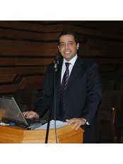 Dr Tarek Hegazy - Bariatric Surgery Clinic in Egypt
