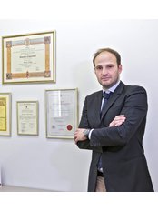 Dr. Papanikolaou Athanasios - Dr. Papanikolaou Athanasios MD, MSc